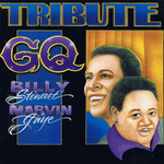 Tribute To Billy Stewart & Marvin Gaye
