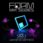 Form Mix Series Vol 1 (Mixed By Leonardo Gonnelli)