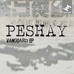 PESHAY - Vanguard (Front Cover)