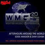 Afterhours Around The World