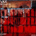VAX - BECquerel (Front Cover)