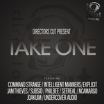 VARIOUS - Take One (Front Cover)