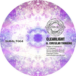 CLEARLIGHT - Circular Thinking EP (Front Cover)