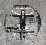 AMBASSADOR 21 - Riot Generation (Front Cover)