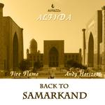 Back To Samarkand
