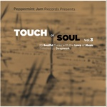 Peppermint Jam Presents Touch Of Soul Vol 3 (20 Soulful Tunes With The Love Of Music Selected By Deepwerk)