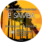 E Samba (remixes)