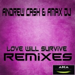 Love Will Survive (remixes)