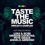 Taste The Music Miami 2014 Sampler