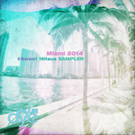 Miami 2014 Sweet Mitsus Sampler