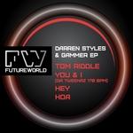 Darren Styles & Gammer EP