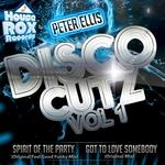 Disco Cutz Vol 1