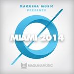 Maquina Miami 2014