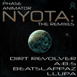 Nyota: The Remixes