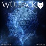 Wulfpack Vol 1