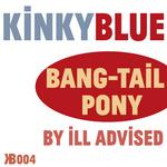 Bang Tail Pony