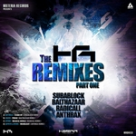 The Histeria Records Remixes Part 1 EP