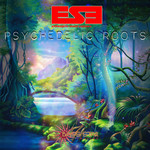ENTHEOGENIC SOUND EXPLORERS - Psychedelic Roots (Front Cover)