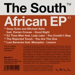 The South African EP #3