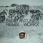 Fabio Antunes Remix Workx
