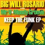 Keep The Funk EP