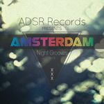 Amsterdam Night Grooves, Vol  3