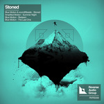BLUE MOTION/SOUNDNBEATS/AMPLIFIED MOTION - Stoned (Front Cover)