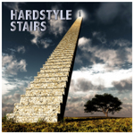 Hardstyle Stairs