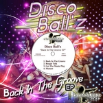 Back In The Groove EP