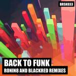 Back To Funk Remixes