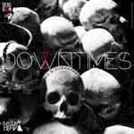 DEAD ROOM - Downtimes (Front Cover)