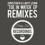 Toe In Water EP (Remixes)