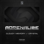 ADRENALIZE - Cloudy Memory EP (Front Cover)