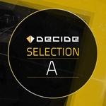 Decide Selection A