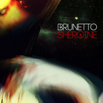 BRUNETTO - Sheroine (Front Cover)