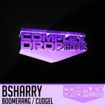 Boomerang/Cudgel