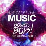 Bowery Boys Feat Michaela Paige