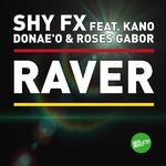 Raver EP