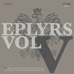 Extended Players Vol 5