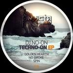 Techno On EP