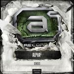 ALPHA2 - Senses (Front Cover)