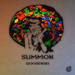 GOOSENSEI - Summon (Front Cover)
