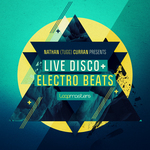 Live Disco + Electro Beats (Sample Pack WAV/APPLE)