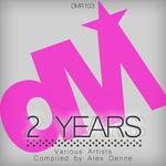 2 Years With Da Music