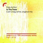 In The Trees (Remixes)