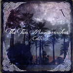 TWO MAMARRACHOS, The - Edits (Front Cover)