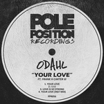 ODAHL - Your Love (Front Cover)