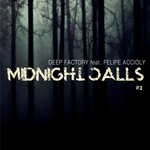 Midnight Calls (#2) (Remixes)