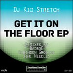 Get It On The Floor EP