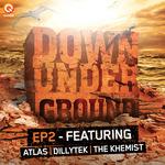 Down Underground EP 2